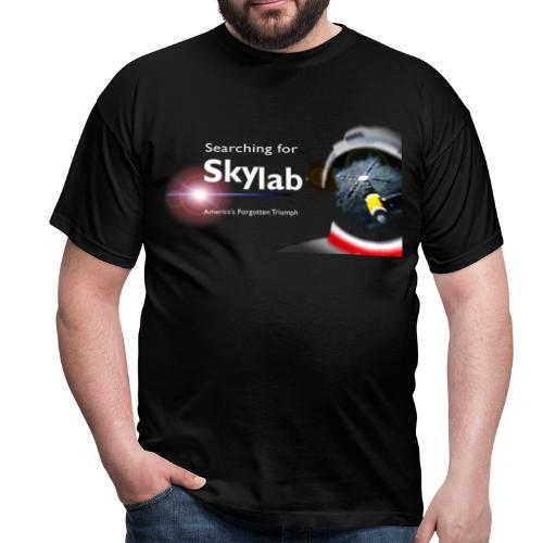 Searching for Skylab - Official Design - Men's T-Shirt