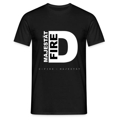 DFIRE - Männer T-Shirt