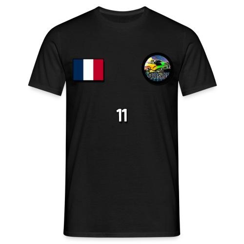 T-shirt / OneShot Team MinDzZ 11 - T-shirt Homme
