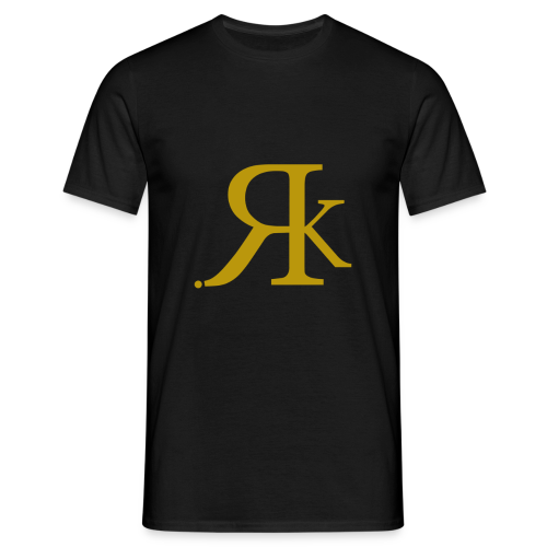 ReKreation. Gold - Männer T-Shirt