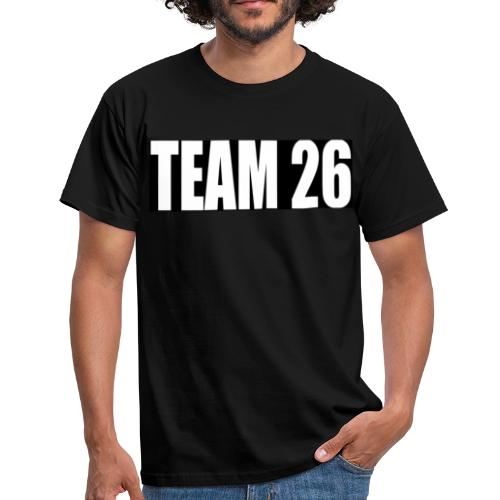 TEAM26 - Men's T-Shirt