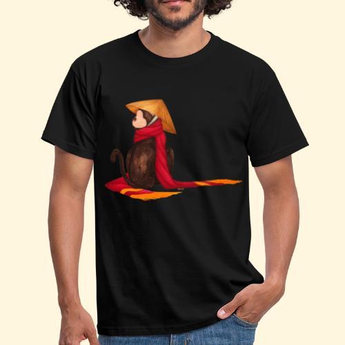 Un singe en hiver - T-shirt Homme
