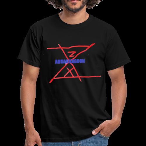 FBS ADZX Classic Logo *REDESIGN* - Men's T-Shirt