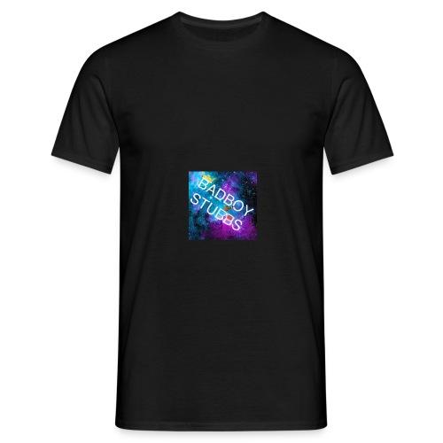T-Shirts (Logo) - Men's T-Shirt