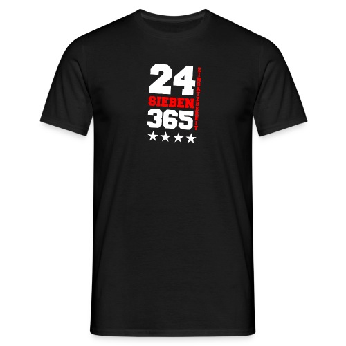FWD07 - Männer T-Shirt