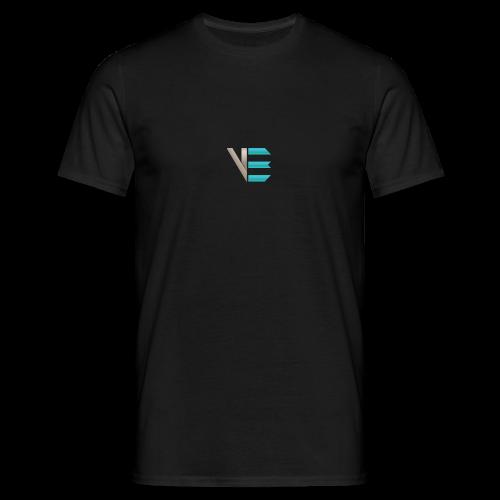 Standard-Logo - Männer T-Shirt