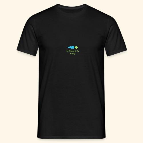 La Légumerie du T-Shirt - T-shirt Homme