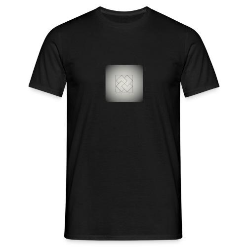 OPHLO LOGO - Men's T-Shirt