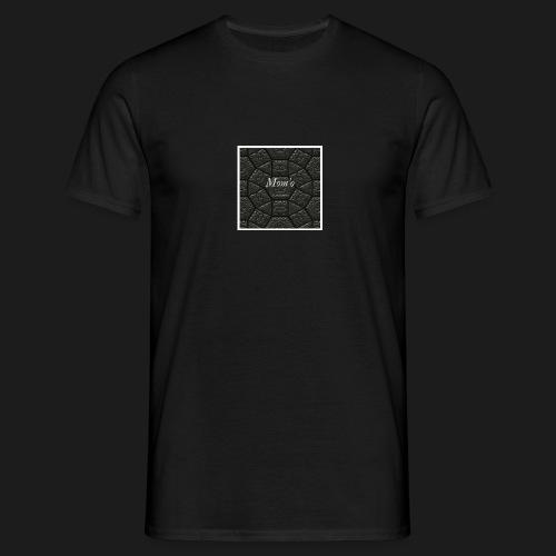 vêtement de luxe - T-shirt Homme