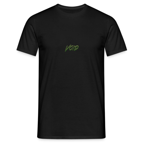Void ''Tata'' - Männer T-Shirt