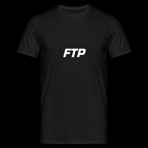 FTP - T-shirt herr
