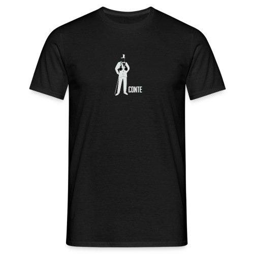 CONTE - Maglietta da uomo