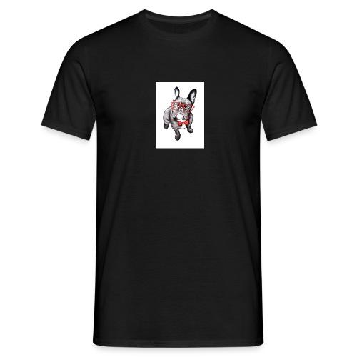 hi - Camiseta hombre