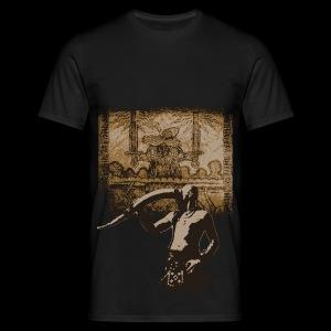 Buvons à la gloire de Svefnii - T-shirt Homme