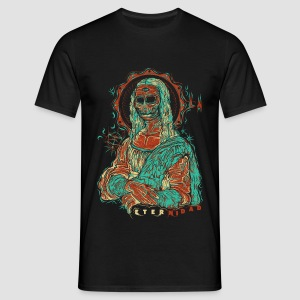 The eternity - Men's T-Shirt