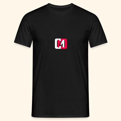 MMM - Mannen T-shirt