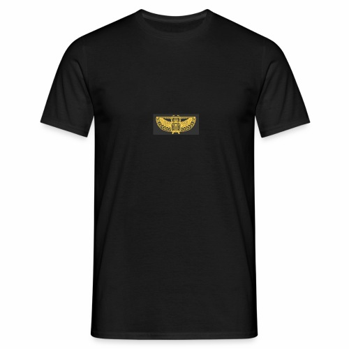 Mohsen - Männer T-Shirt