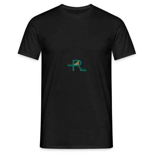 Reddito Digitale - Maglietta da uomo