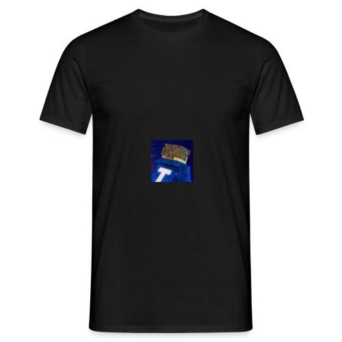TomCrafter T-Shirt - Männer T-Shirt