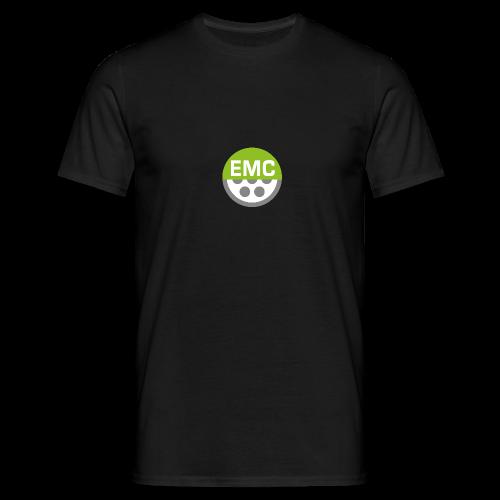ElektroMobilitätsClub Icon - Männer T-Shirt