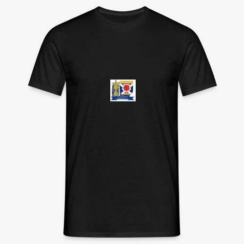 MFCSC Champions Artwork - Men's T-Shirt