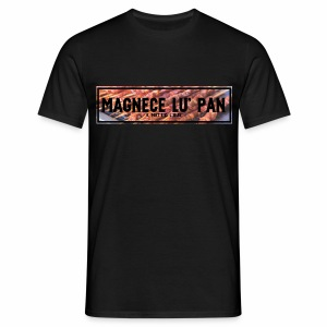 magnece lu pan v2 - Maglietta da uomo