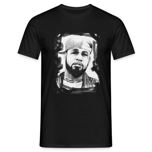 El B - Camiseta hombre