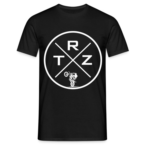 TRZ Logi - Männer T-Shirt