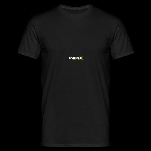 FotoFreax - Männer T-Shirt