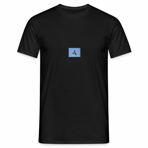 bee bird hoodie - Men's T-Shirt