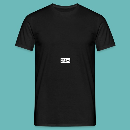 sgm - T-shirt Homme