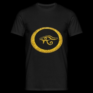 Eye of the Guardian - Männer T-Shirt