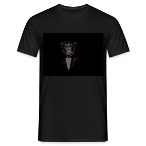 The Real Gentleman - Mannen T-shirt