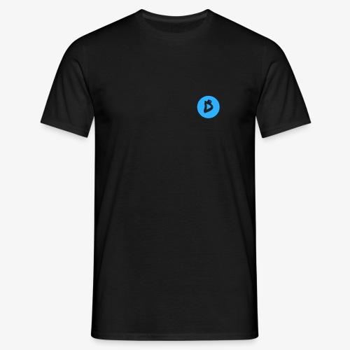Danthee Heren - Mannen T-shirt
