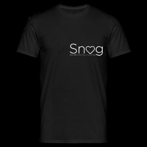 Snog Shirt - Men's T-Shirt