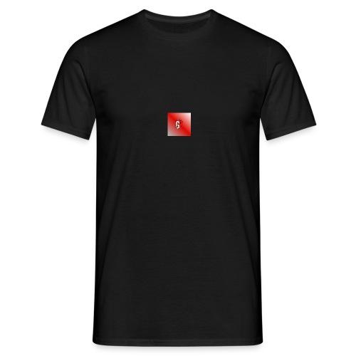 Graphic Z - Men's T-Shirt