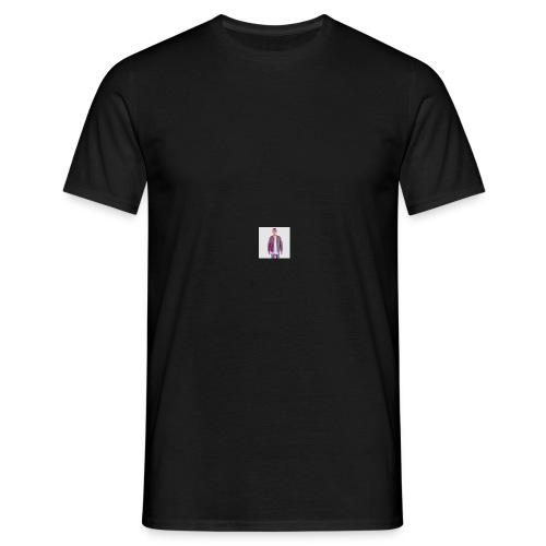 armin ruzbeh - Männer T-Shirt