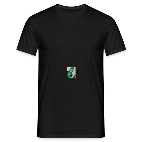 Zukini T-Shirt - T-shirt herr