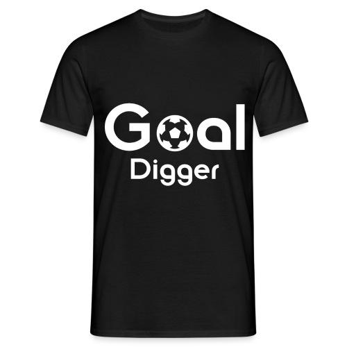 Goal Digger 2 - Men's T-Shirt