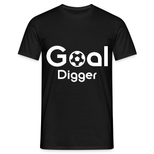 Goal Digger 2 - Men's T-Shirt