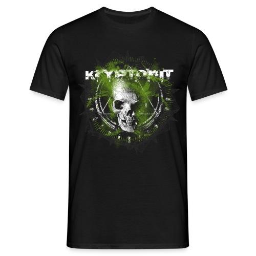 Kryptonit2 - Männer T-Shirt