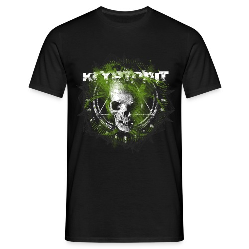 Kryptonit2 - Männer T-Shirt