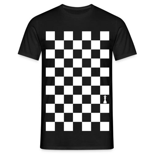 Queen - Männer T-Shirt