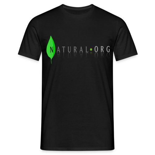 natural frees - Camiseta hombre
