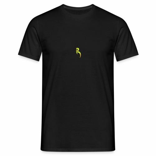 Desing Reall° Basic - T-shirt Homme