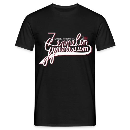 Inoffizielle Schulkleidung - Männer T-Shirt