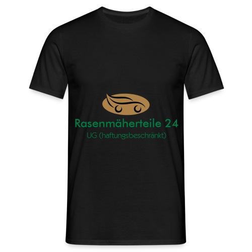 EPSLogo - Männer T-Shirt