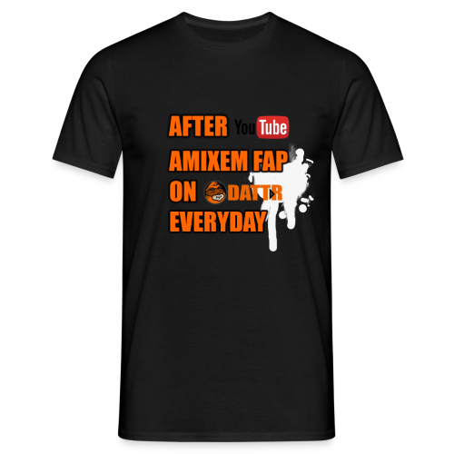 amixem - Men's T-Shirt