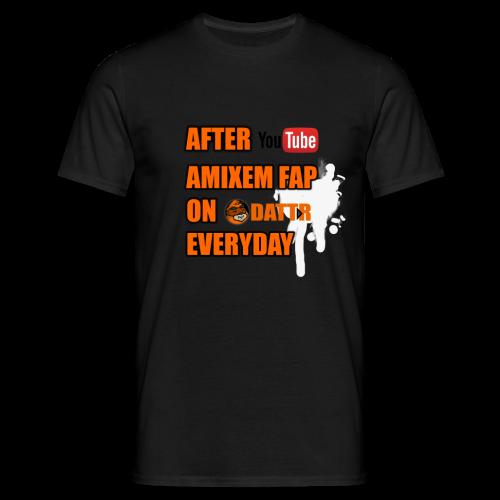 amixem - T-shirt Homme