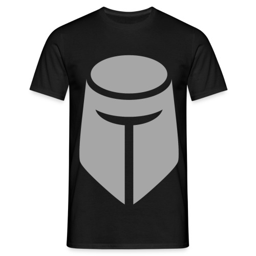 Knight - T-shirt Homme